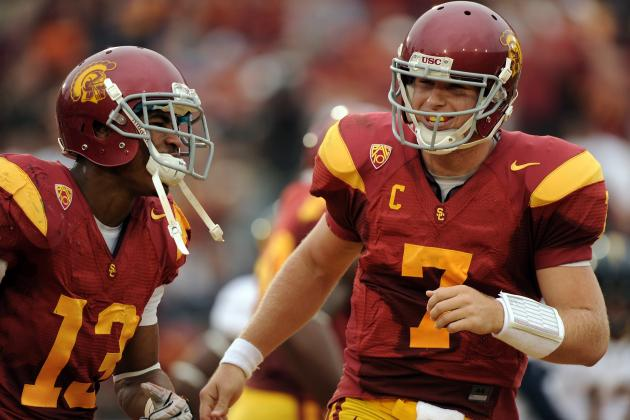 USC Football: How Will Matt Barkley and the Trojans Live Up to the Hype?