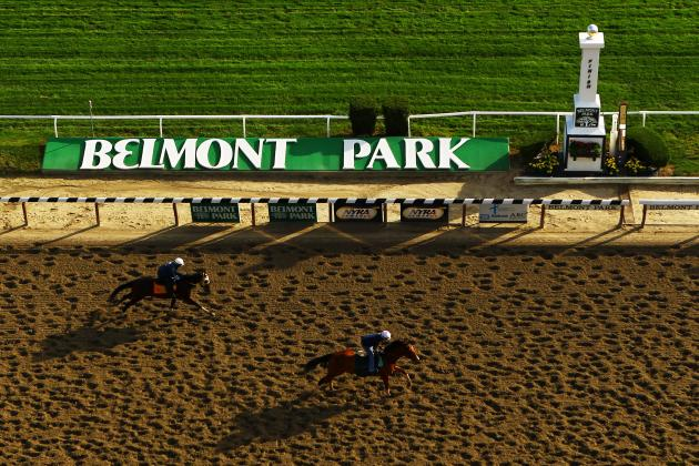 Belmont Stakes 2012 Post Positions: How Draw Will Affect Betting Odds