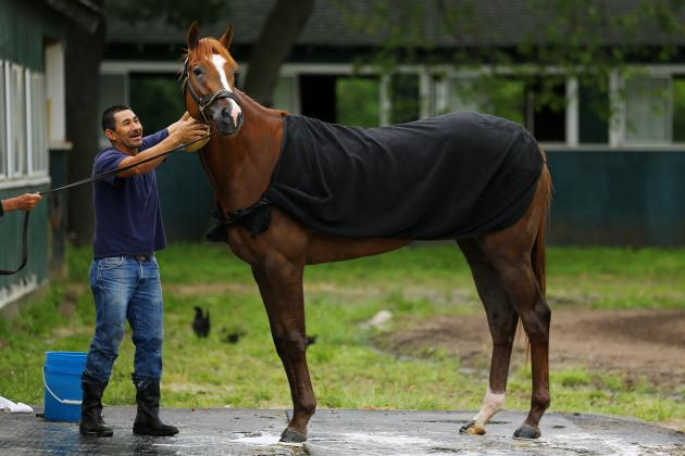 Belmont Stakes 2012 Favorites: Complete Look at Where the Smart Money Is Riding