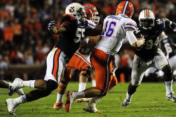 Auburn Football: My Interview with 2013 NFL Draft Prospect Corey Lemonier