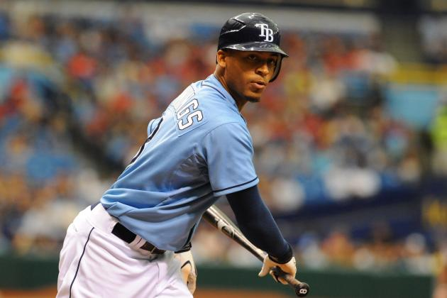 Desmond Jennings' Return Will Add Spark to Tampa Bay Rays Lineup