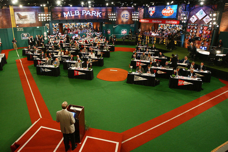 2012 MLB Draft Grades: 5 Teams Who Bombed the Early Rounds of the Draft