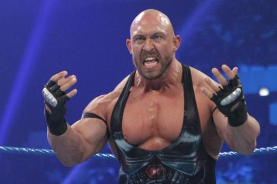 Ryback: Breaking Down WWE Star's Upside, Direction and Long-Term Potential