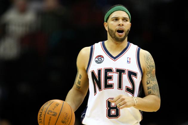NBA Free Agency 2012: How Deron Williams' Decision Impacts Steve Nash