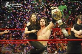 WWE News: John Morrison Creating a New Wrestling Company?