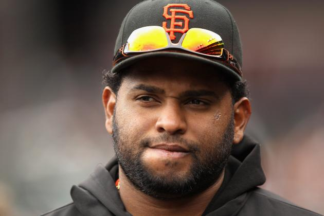 San Francisco Giants: Pablo Sandoval's Troubles More Serious Than They Appear