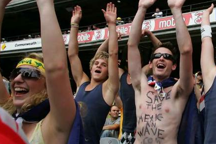 5 Sports Fans Who Ruined Sports