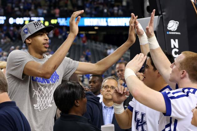 Anthony Davis: Star Is Perfect Fit for the New Orleans Hornets on and off Court