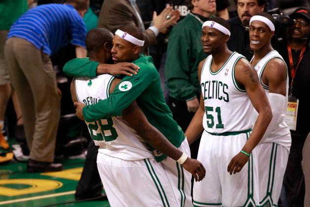 Boston Celtics Win over the Miami Heat Shows the Chicago Bulls Shortcomings