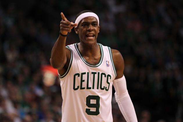 2012 NBA Eastern Confernece Finals: The Biggest Game of Rajon Rondo's Career