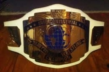WWE: Assessing the Prestige of the Intercontinental Championship
