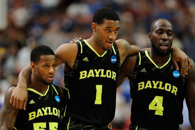 NBA Draft 2012: Is Perry Jones III a Good Fit for the Toronto Raptors?