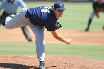 2012 MLB Draft Prospects: Lucas Giolito and Risks Who Will Pan out