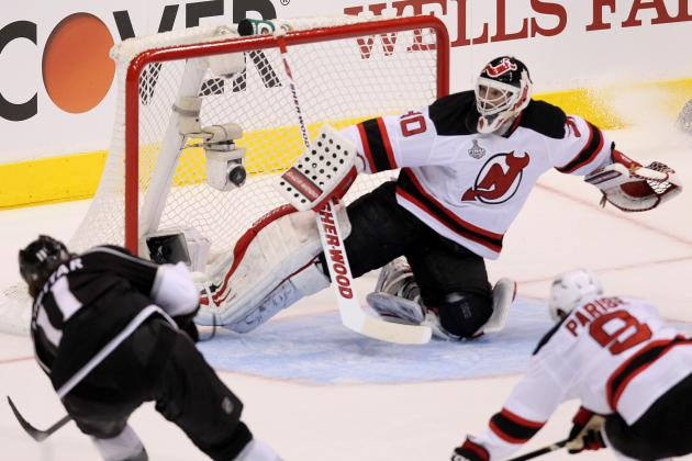Stanley Cup Finals 2012: The Only Way the Devils Can Avoid a Sweep