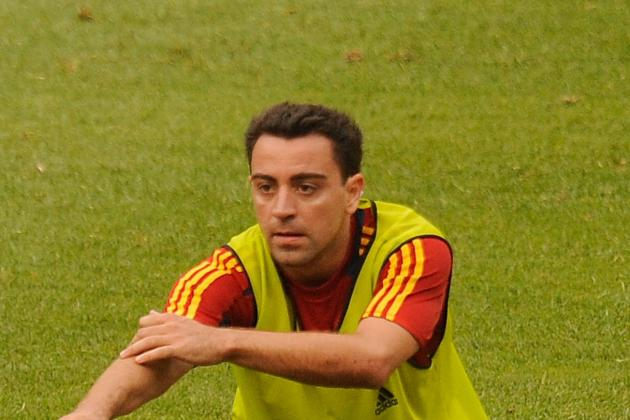 Xavi Hernandez: Why His Criticism of Real Madrid May Hurt Spain in Euro 2012