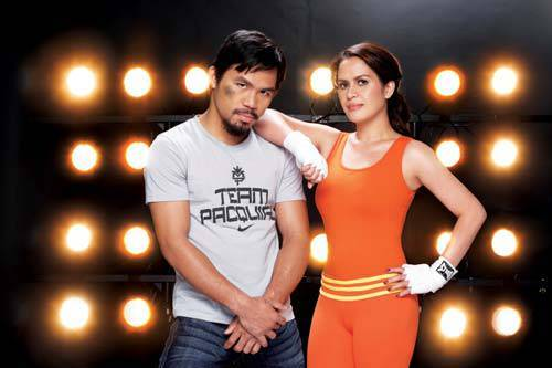 Jinkee Pacquiao: Patched-Up Relationship Will Help Manny Bounce Back vs. Bradley