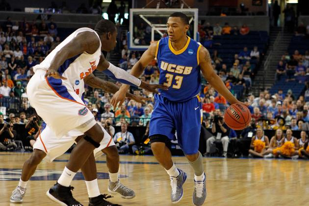 Orlando Johnson Traded to Pacers: Video Highlights, Analysis and Scouting Report