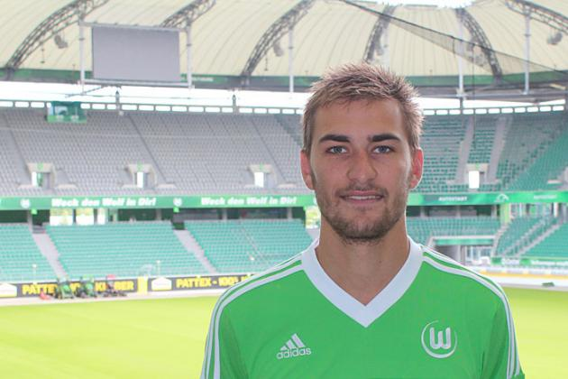Why Liverpool Should Have Signed Wolfsburg Striker Bas Dost
