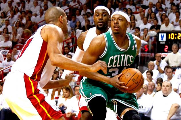 Boston Celtics vs. Miami Heat Game 5: Live Score, Analysis and Reaction
