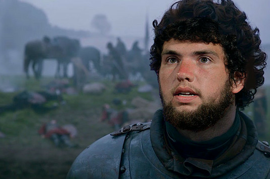 If George R.R. Martin Wrote the Script to the 2012 NFL Season...