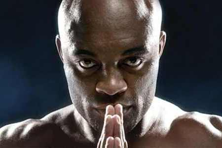 Anderson Silva: Talks the Dragon Hidden Within 'The Spider'