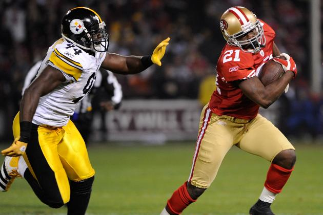 Pittsburgh Steelers: Which Players Will Disappoint in 2012?