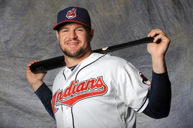 Cleveland Indians: Does Matt LaPorta Deserve Another Shot?