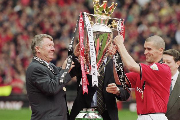 Manchester United History: 2000-2009