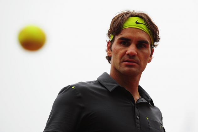 Federer and Djokovic Win Epics, Now Play for the French Open Final