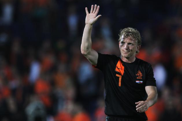 Liverpool Transfer News: Reds Will Struggle to Finish Top 4 Without Dirk Kuyt