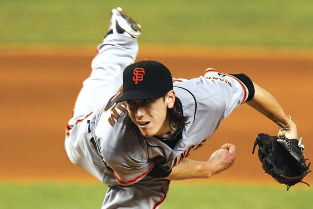 10 Steps to Tim Lincecum Quickly Shifting from Awful to Good