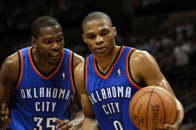 Why the Emerging Oklahoma City Thunder Dynasty Is Precarious