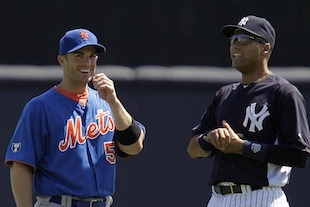 Strange Start To 2012 Season Sets Stage For Exciting Mets-Yankees Showdown