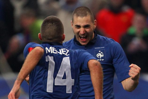 Euro 2012 Predictions: France Could Pull off an Upset