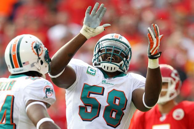 Why HBO Will Regret Inviting Dolphins to Do 'Hard Knocks'