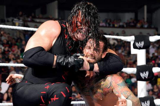 CM Punk and Daniel Bryan: Why Kane Fits Perfectly in Their WWE Championship Feud