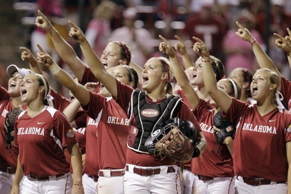 Oklahoma vs. Alabama Softball: Game 3 Start Time, Date, Live Stream and More