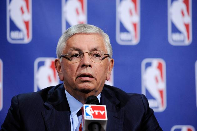 NBA Playoffs 2012: Celtics Over Heat Is David Stern's Worst Nightmare