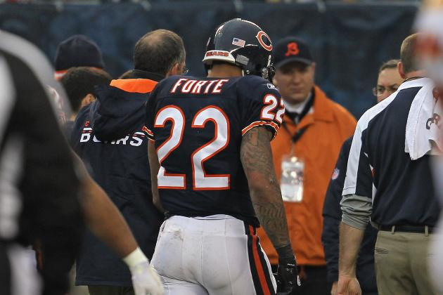 Chicago Bears: Ending the Matt Forte Saga