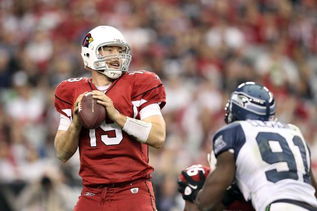 Why John Skelton, Not Kevin Kolb, Will Be Arizona Cardinals' Starting QB in 2012