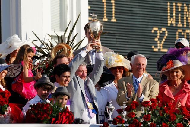Blemont Stakes 2012: A Triple Crown Winner Will Save American Horse Racing