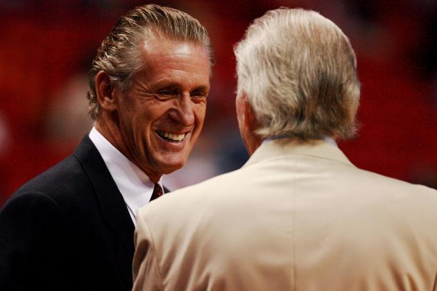 Miami Heat Basketball: An Open Letter to Pat Riley from Miami Heat Fans
