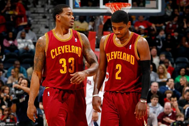 Cleveland Cavaliers: Why Re-Signing Alonzo Gee Is a Must