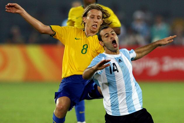 Argentina vs. Brazil: Live Stream, Start Time, Predictions and More