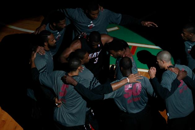 Miami Heat: Why