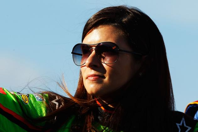 NASCAR: Danica Patrick Deserves to Be on the Circuit
