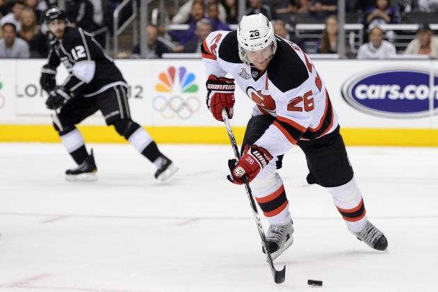 Stanley Cup Finals 2012: What the New Jersey Devils Must Do to Stretch Series