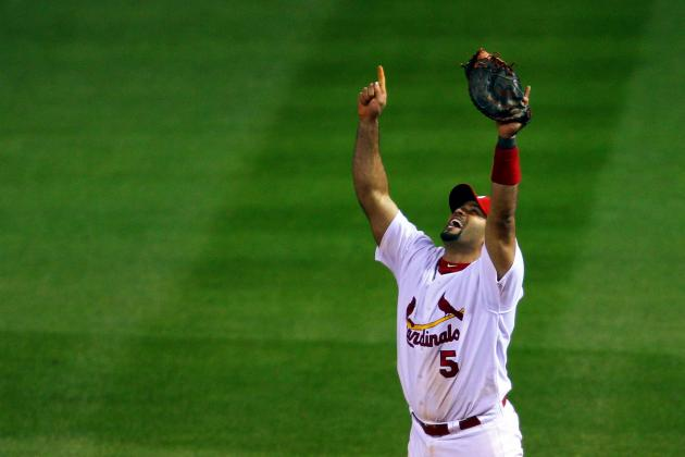 Will the Cardinals Win Another World Series Before Albert Pujols Retires?
