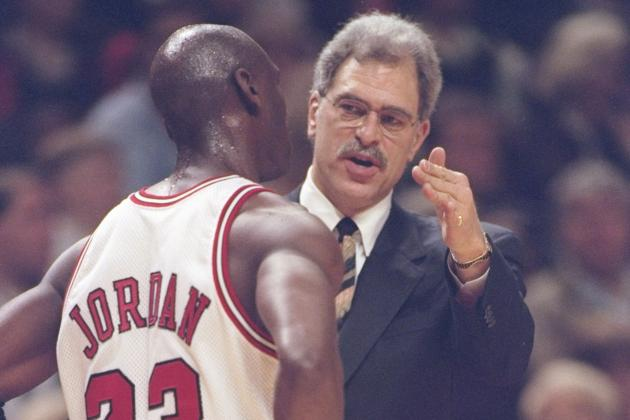 Miami Heat: Why Phil Jackson Will Be the Heat's Coach Next Season
