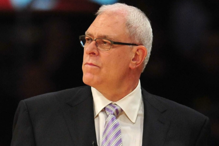 Phil Jackson to Orlando Magic Rumors Resurface